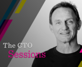 CTO Sessions: JR Rivers, Cumulus Networks