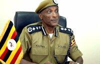 How Kayihura spent first 100 hours in custody
