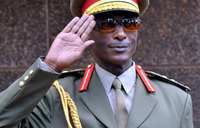 The rise and fall of Gen. Kayihura