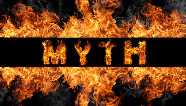 myth-fire