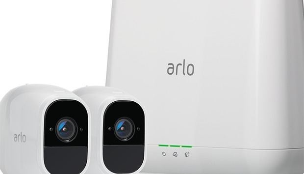 Snag Arlo home security gear at deep discounts in Amazon's big one-day sale