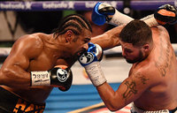 Beaten Haye undergoes Achilles surgery