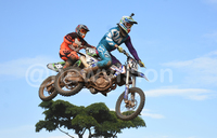 Motocross had a successful year despite average performances
