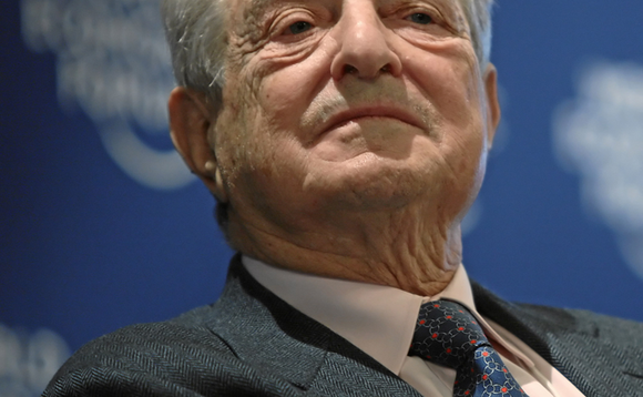 Soros is not the first investor to snap up a significant stake in GAM