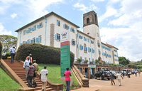 Makerere launches new course to help build capacity in health sector
