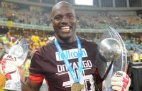 Onyango's return to action a huge boost for Uganda Cranes