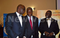 Chief Justice, Law Society sign anti-corruption declaration