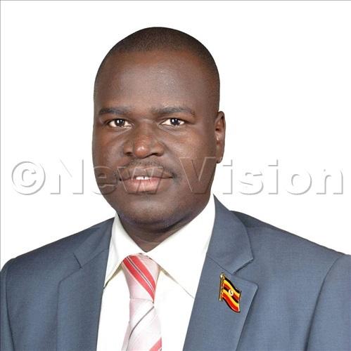 Fred Ssimbwa