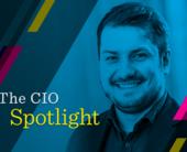 CIO Spotlight: Florian Bodner, oneclick