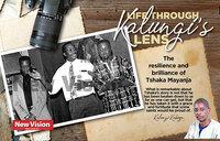 Kalungi's Lens: The resilience and brilliance of Tshaka Mayanja