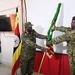 UPDF contingent in Somalia gets new commander