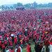 Kabaka's birthday run: kicking Sickle Cell out of Uganda