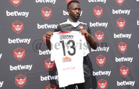 Express FC beef up squad with five new players