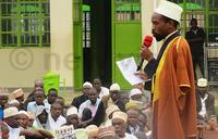 Muslims warned against alcoholism