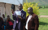 Nyamutale appointed new Busongora Kingdom prime minister