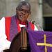 Archbishop Sentamu tipped to head Anglican Church