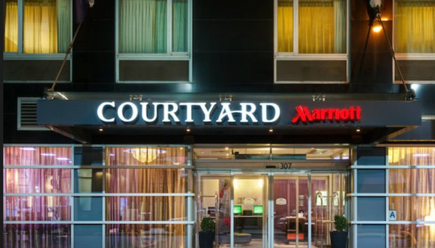Marriott Starwood hotel data breach FAQ: What 500 million hacked guests need to know