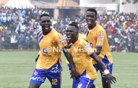 CAF CL: KCCA beat African Stars to advance