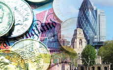 FSCS to levy financial services firms £378m in 2017/18