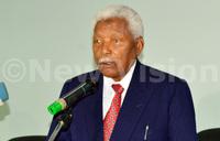Ex-Tanzanian president flags off EAC poll observer team