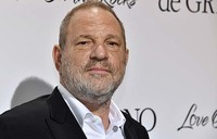 Producer accuses Weinstein of persistent sexual assault