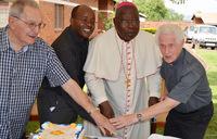Archbishop Bakyenga praises White Fathers