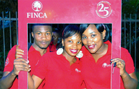 FINCA Uganda celebrates 25 years