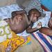 Kibaale chimpanzee abducts child