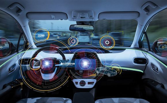Huge growth in electric and autonomous vehicles is resulting in far more semiconductor content in cars