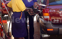 Prevailing fuel prices in city