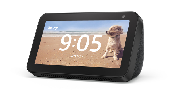 Amazon's Echo Show 5 could kneecap the Google Nest Hub