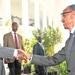 Museveni writes to Kagame