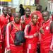 Cubs leave for CAF U17 regional qualifiers in Tanzania