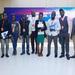 Ugandan students tour Huawei head office in China