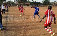 Kampala Regional League: Kyebando 4 Kasse 0