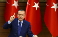 EU leaders meet to offer migrant deal to Turkey