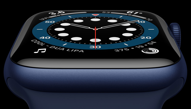 6 ways the new Apple Watch Series 6 is a bigger upgrade than you think