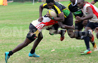 RUGBY: Mongers, Pirates shock rivals