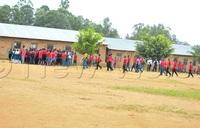 Ombaci students turn rowdy on closure of school