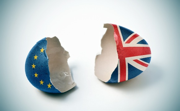 CFOs downbeat on business prospects post Brexit