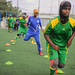 In Somalia, women defy strict rules to play football