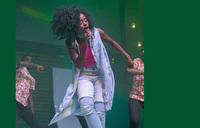 Gospel star Zabuli to go on worship tour