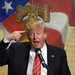 Mexican ex-president compares Trump to Hitler