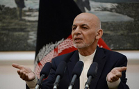 Afghan leader rejects resignation letters from ministers