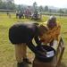 Voting underway in Bushenyi