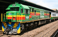 Rift Valley Railways appoints new CEO