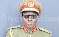 Nommo: I do not owe anybody-Gen Tumwine