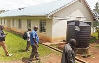 COVID-19 contact escapes from quarantine centre