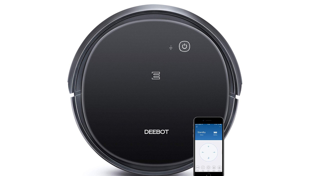 Ecovacs Deebot 500 review: This budget-priced household helper is a solid choice