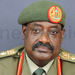 Gen. Sejusa missing on list of retiring generals again